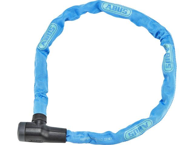 ABUS 5805K Steel-O-Chain Cykellås, blue